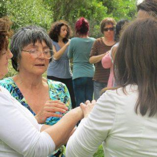 Biodanza en Mallarauco